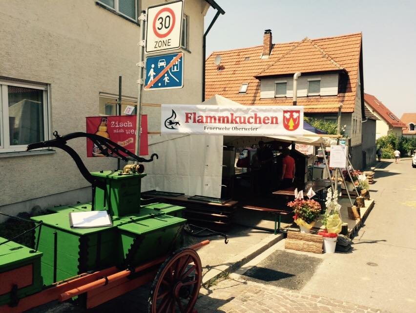 Rückblick XXL-Dorffest