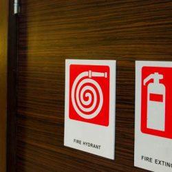 Brandschutztipp: Mit Sicherheit gut erholen